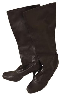 Nine West Dark brown Boots
