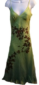 lime Maxi Dress by Butterfly Dropout