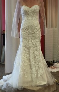 Maggie Sottero Winstyn Wedding Dress