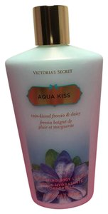 Victoria's Secret ~Aqua Kiss~ Hydrating Body Lotion