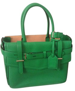 Reed Krakoff Satchel in Green