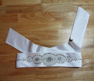 Other beaded bridal belt
