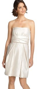Max and Cleo Strapless Formal Above Dress