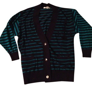 Other Striped Cardigan