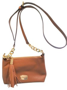 Michael Kors Nwt Bedford Cross Body Bag