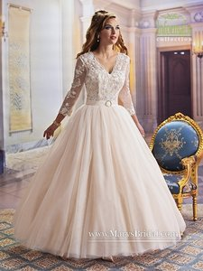 Mary's Bridal 2558 Wedding Dress