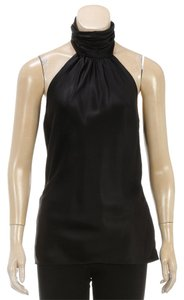 Ralph Lauren Black Halter Top