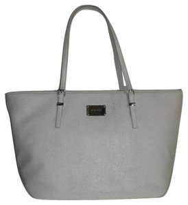 Nine West Summer Tote in White