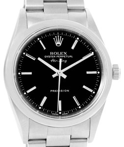 Rolex Rolex Oyster Perpetual Air King Oyster Bracelet Mens Watch 14000