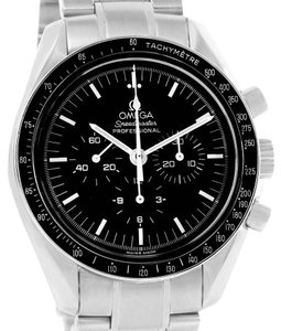Omega Omega Speedmaster Professional Chronograph Moon Watch 3570.50.00
