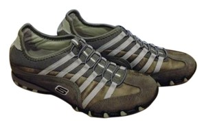 Skechers Gray Athletic