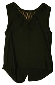 Trina Turk Shopbop Top Black