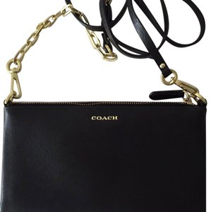 Coach Clutch Evening Cross Body Bag