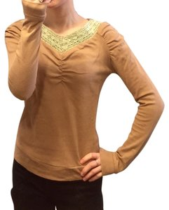 Boutique T Shirt Beige