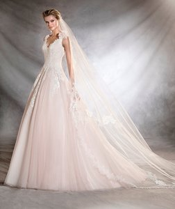 Pronovias Oana Wedding Dress