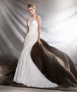 Pronovias Osini Wedding Dress