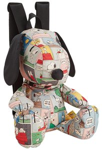 LeSportsac Snoopy Special Edition Backpack
