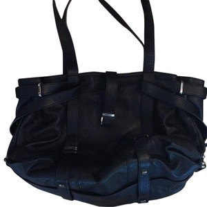 L.K. Bennett Tote in Black