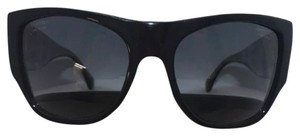 Chanel Chanel Lace Polarized Sunglasses 5297