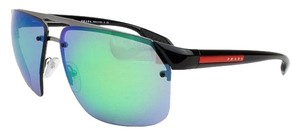 Prada Prada Men's PS57OS-5AV1M2 Sunglasses