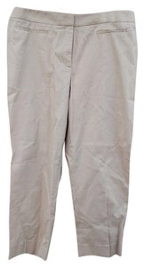 Talbots Trouser Pants tan