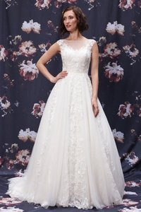 Ivy & Aster Argonne Wedding Dress