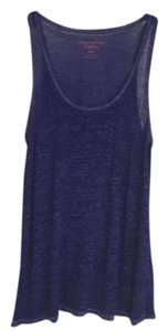 American Eagle Outfitters Top Indigo