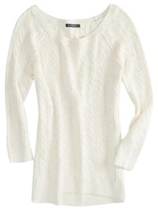 American Eagle Outfitters Cable Knit Wool Sweater