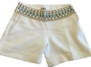 Haite Hippie Cuffed Shorts