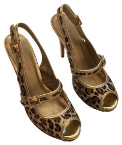 Colin Stuart Pumps