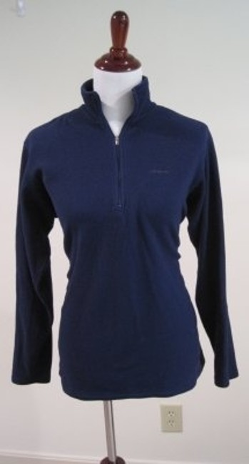 Preload https://item1.tradesy.com/images/patagonia-blue-sweaterpullover-size-8-m-184670-0-0.jpg?width=400&height=650