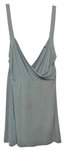 BCBGMAXAZRIA Bcbg Medium Knit Top Sage Green