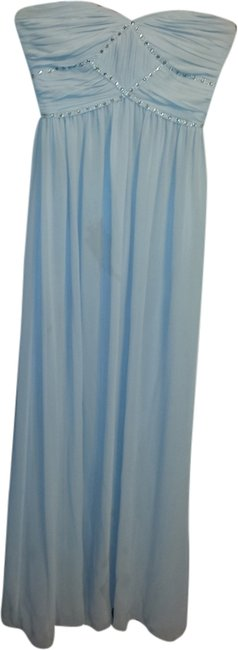 Pearl Georgina Chapman of Marchesa Bridesmaid Bridesmaid Long Gown Strapless Sweetheart Dress