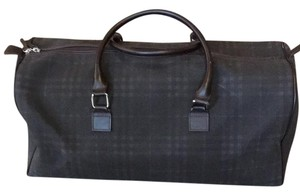 Burberry Luggage Travel Bag