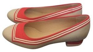 Charlotte Olympia Red'white Pumps