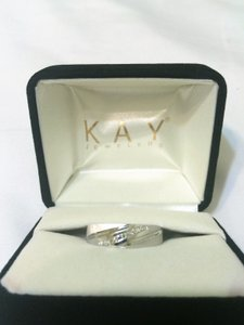 Kay Jewelers Wedding Band