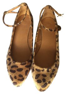 Gap Cheetah Leopard Flats