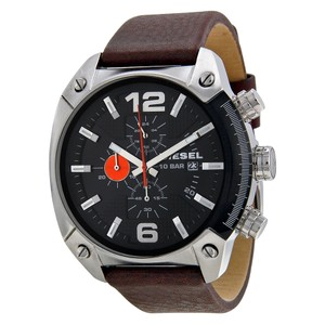 Diesel Diesel Advanced Chronograph Mens Watch