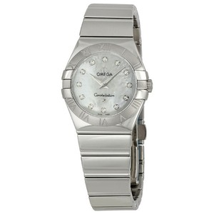 Omega Omega Constellation Ladies Watch