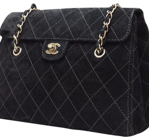 Chanel Vintage Handbags Totes Shoulder Bag