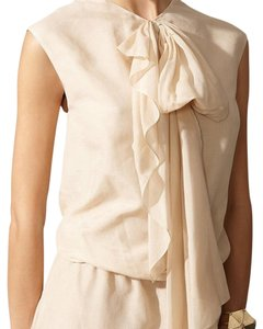 Robert Rodriguez short dress Camel on Tradesy