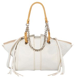 Ramy Brook Tote in White