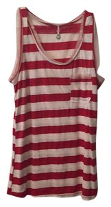 Robin K Top Red