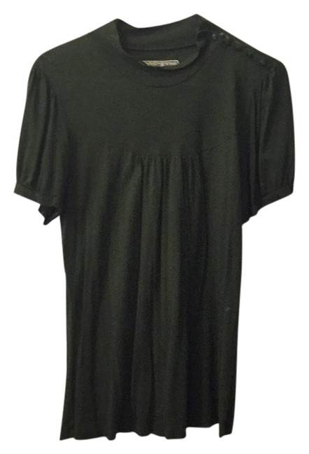 Anthropologie Evergreen Blouse Size 8 (M) Anthropologie Evergreen Blouse Size 8 (M) Image 1