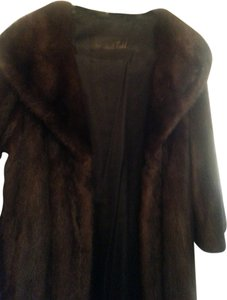 Marshall Field & Company Fur Coat