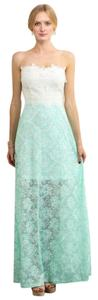 Mint Maxi Dress by Other