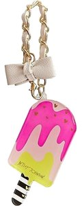 Betsey Johnson Pink Popsicle Dangle #BJ57660H