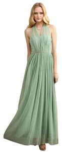 Sage Green Maxi Dress by Other