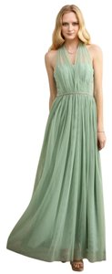 Sage Green Maxi Dress by