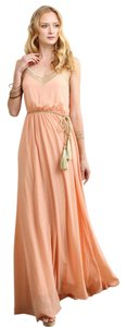 Blush Maxi Dress by Aquarius Brand